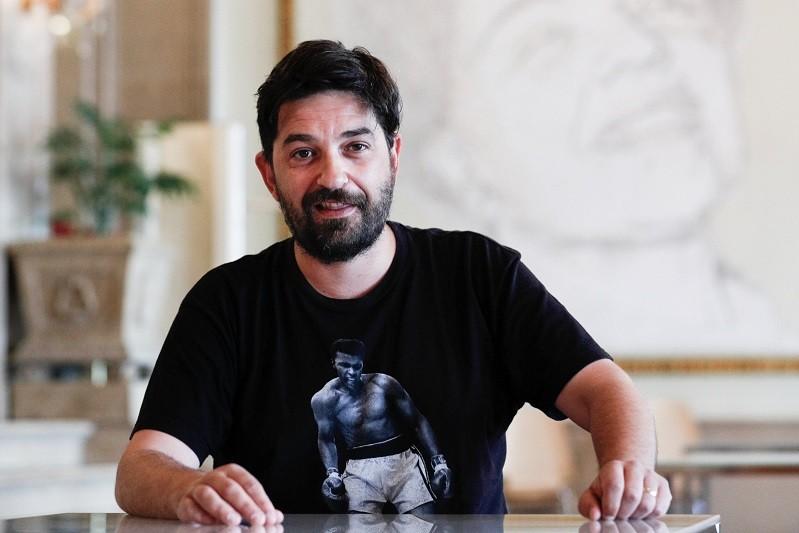 Estreia de nova peça de Tiago Rodrigues marca programação cultural de Guimarães
