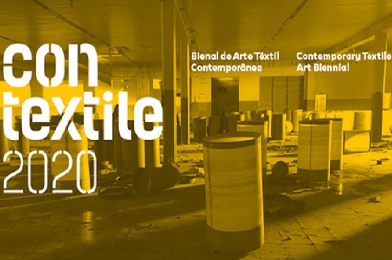 Bienal Contextile de Guimarães abre com