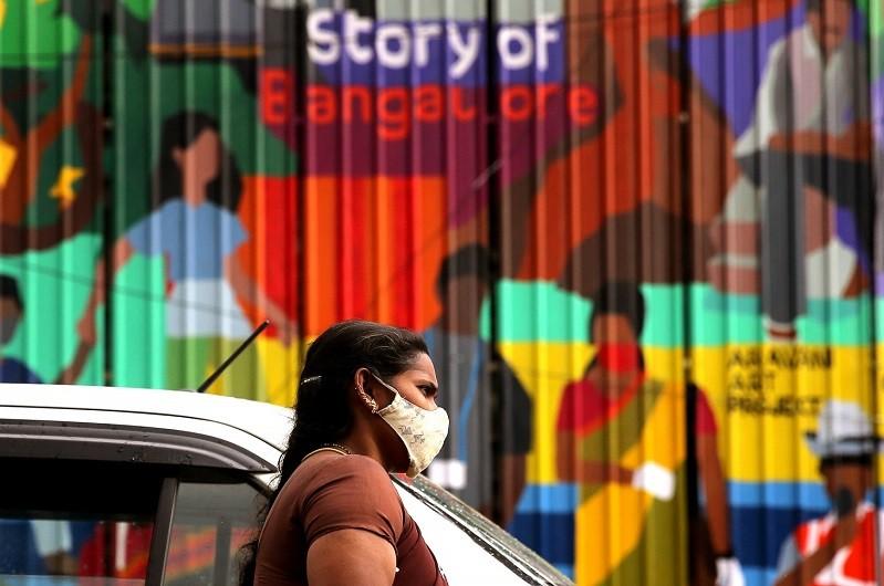 Covid-19: Índia ultrapassa os quatro milhões de casos