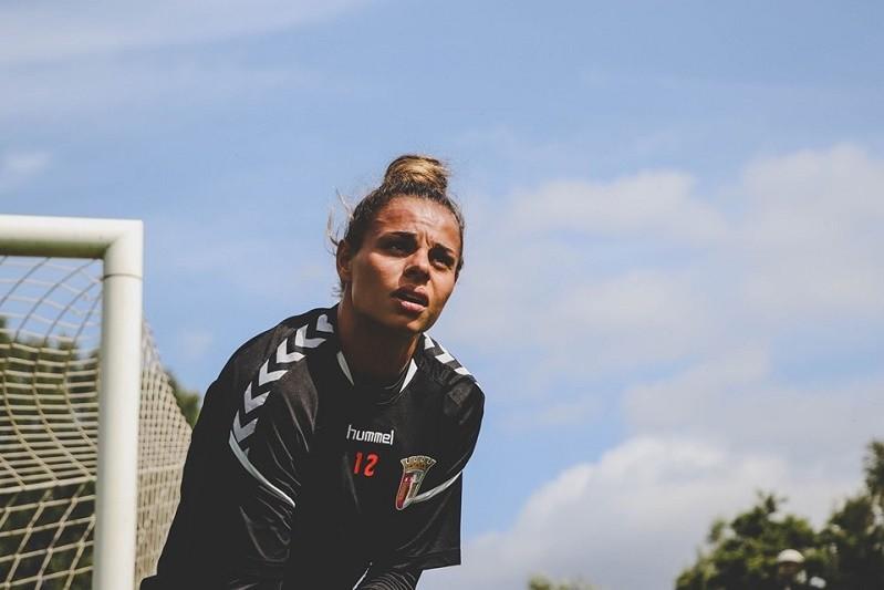 Sporting de Braga vence com clareza Sturm Graz na 'Champions' feminina