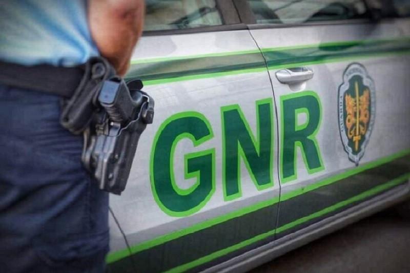Fafe: GNR detém homem suspeito de tráfico de droga