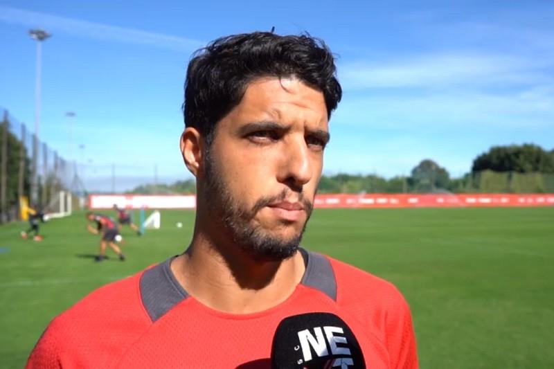 João Novais destaca competitividade no Braga e vontade em