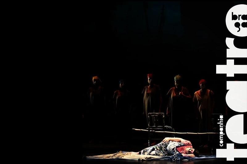 Companhia de Teatro de Braga festeja 40 anos nas ruínas romanas com As Troianas