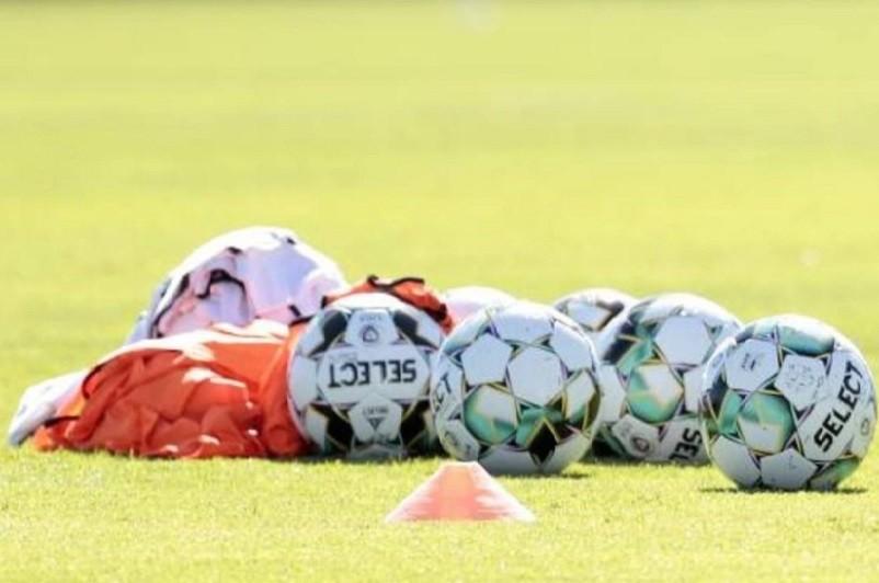 Clubes portugueses de futebol com orçamento médio para jovens de 1,8 ME  relatório