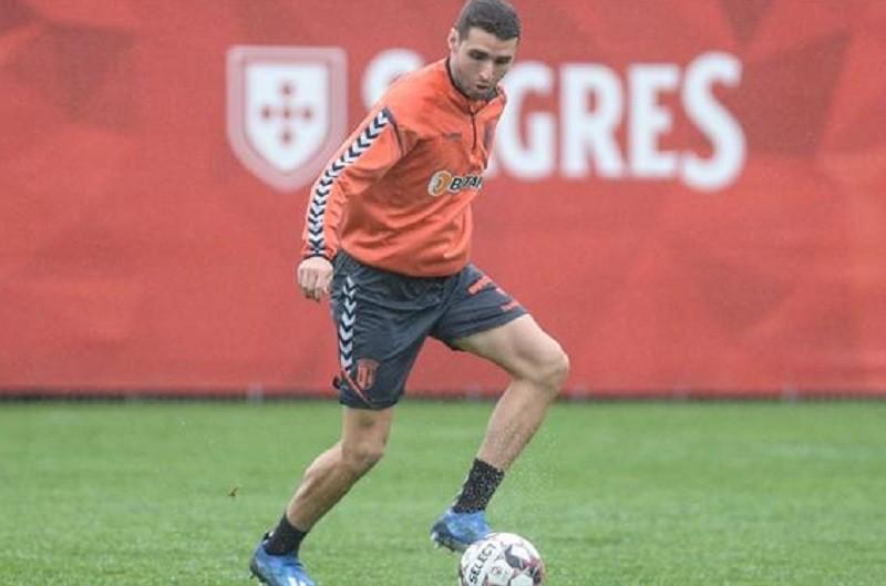 Abel Ruiz frisa vontade do Sporting de Braga em fazer um início de temporada