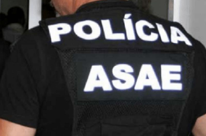 ASAE apreende 2.550 artigos contrafeitos no valor de mais de 19 mil euros