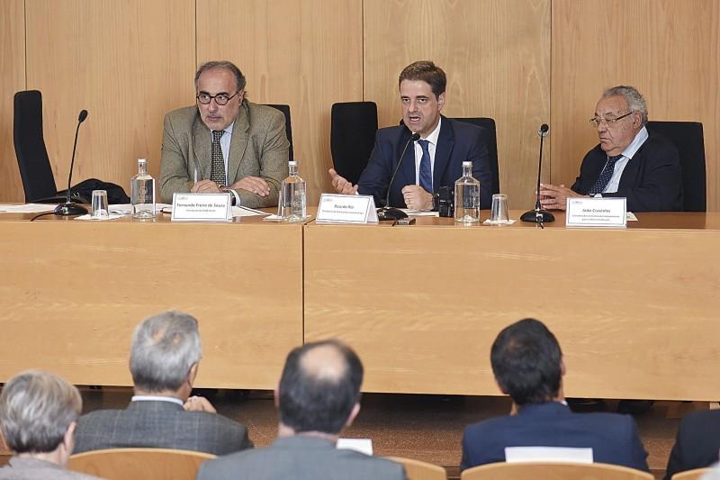 Regionalização pode promover união no país