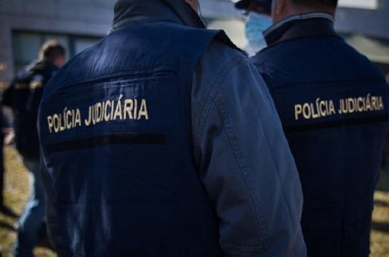 Farmácia no centro de Braga assaltada por grupo armado