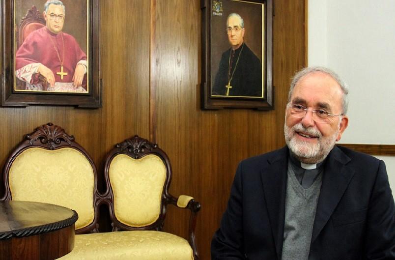 Óbito/Bispo de Viana: Funeral realiza-se quarta-feira depois de dois dias de cerimónias