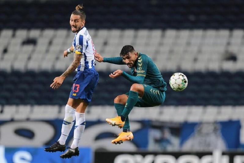 FC Porto inicia defesa do título com vitória sobre o Sporting de Braga