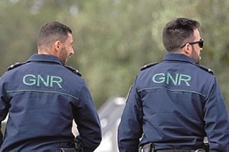 GNR deteve em Braga homem que estava fugido após furto na Póvoa de Lanhoso