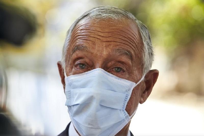 Covid-19: Marcelo defende que pandemia torna mais urgente o compromisso de todos com a ONU