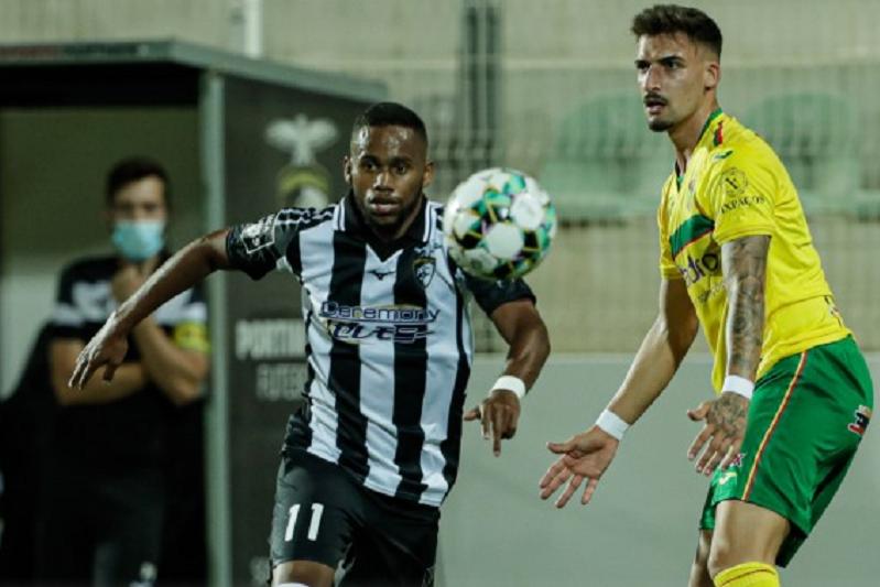 Portimonense e Paços de Ferreira empatam na estreia na I Liga