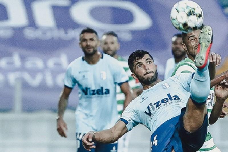 Vizela faz reviravolta e vence Covilhã, por 2-1