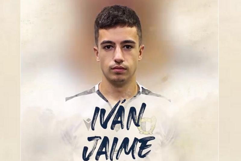 Famalicão contrata médio Iván Jaime ao Málaga