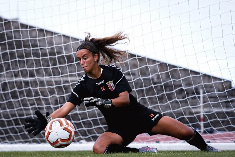Liga feminina: Braga assume-se candidato e adverte que tem 'novo rival' a norte