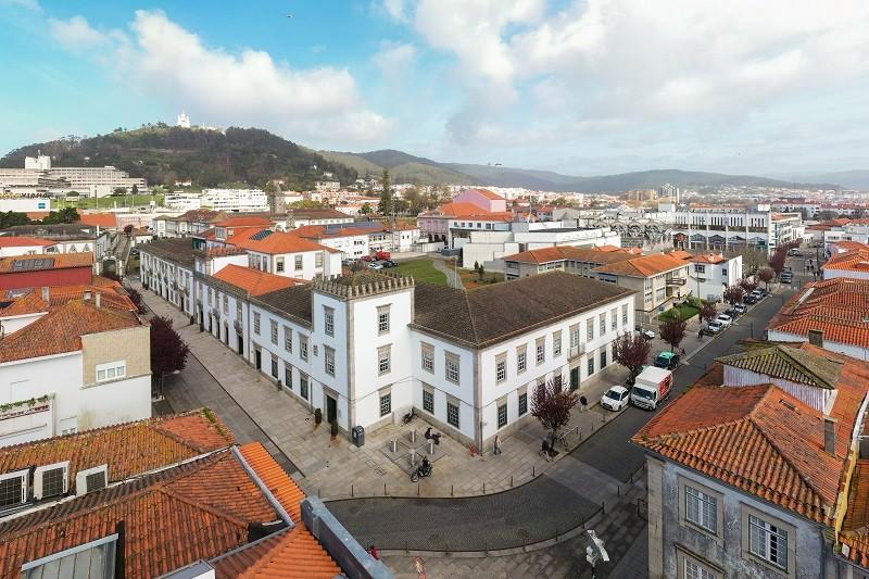 Viana do Castelo: Parquímetros e estacionamento no Campo d'Agonia gratuitos até final do ano