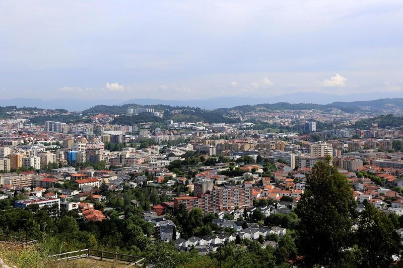 Braga com 14 projectos aprovados para reabilitação urbana ao abrigo do IFRRU