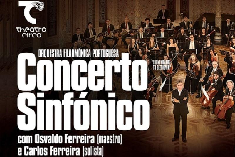 Orquestra Filarmónica Portuguesa assinala 250 anos de Beethoven em Braga e no Porto