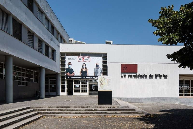 Escola de Engenharia da UMinho celebra 45 anos