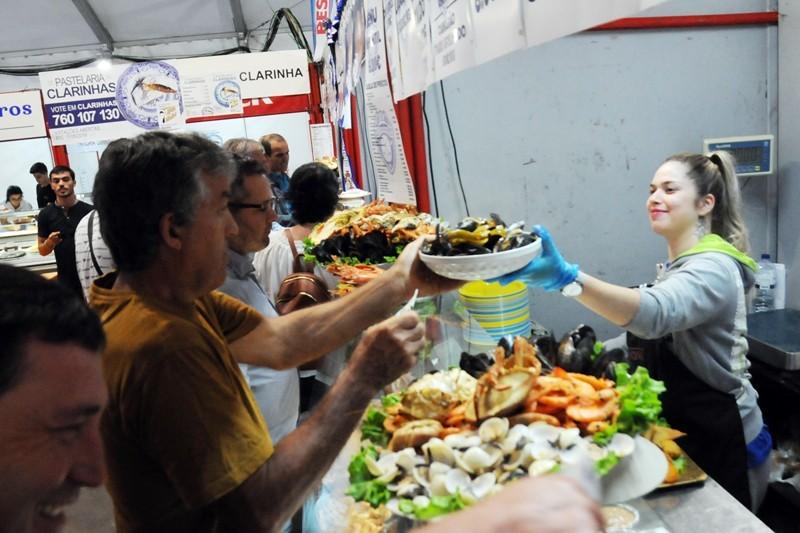 Festival da Cerveja e Marisco de Fão à espera de 50 mil comensais