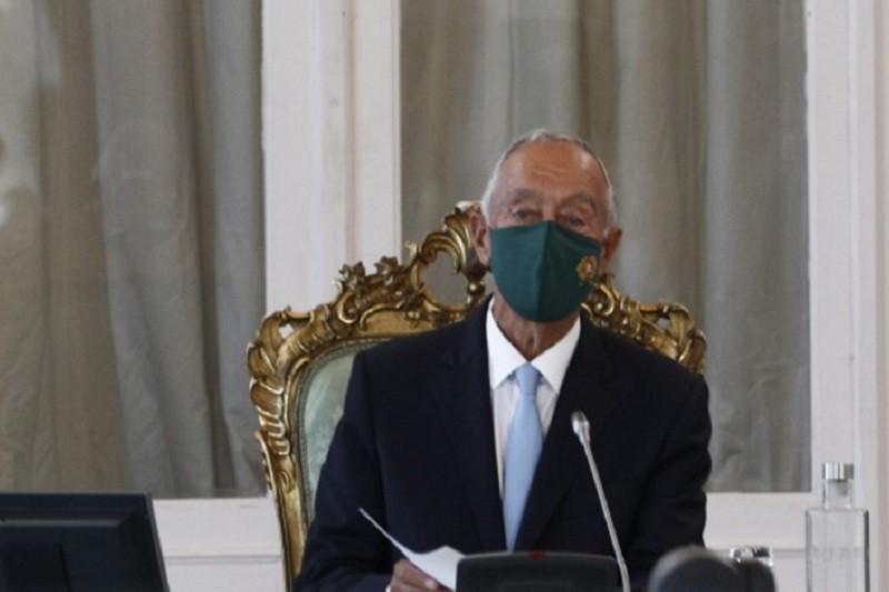 Presidente da República defende que se deve acelerar investimento na saúde