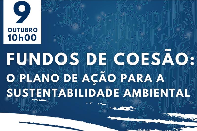 CIED Minho organiza debate sobre plano de ação para a sustentabilidade ambiental