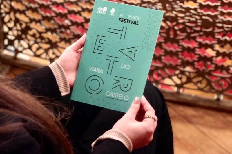 Quinze espetáculos em nove dias do Festival de Teatro do Noroeste em Viana do Castelo