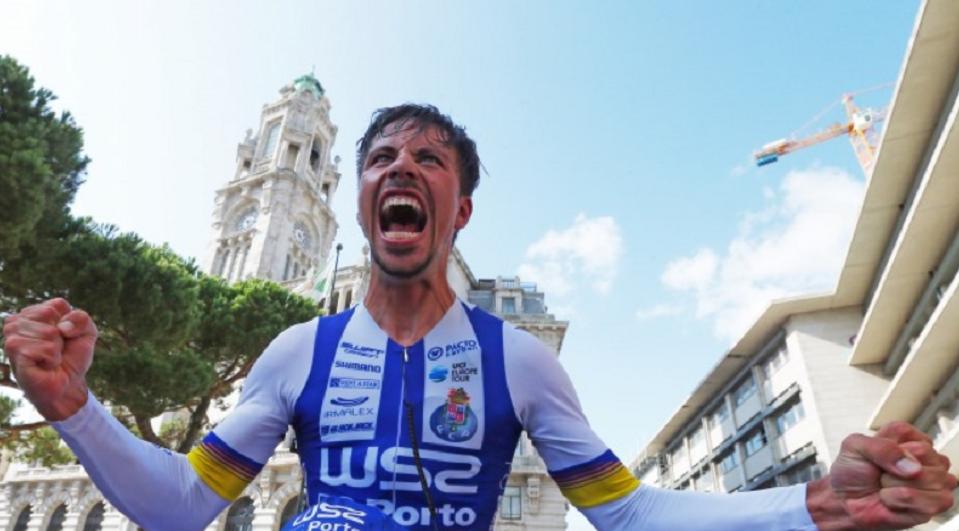 Volta a Portugal: João Rodrigues conquista a Volta a Portugal
