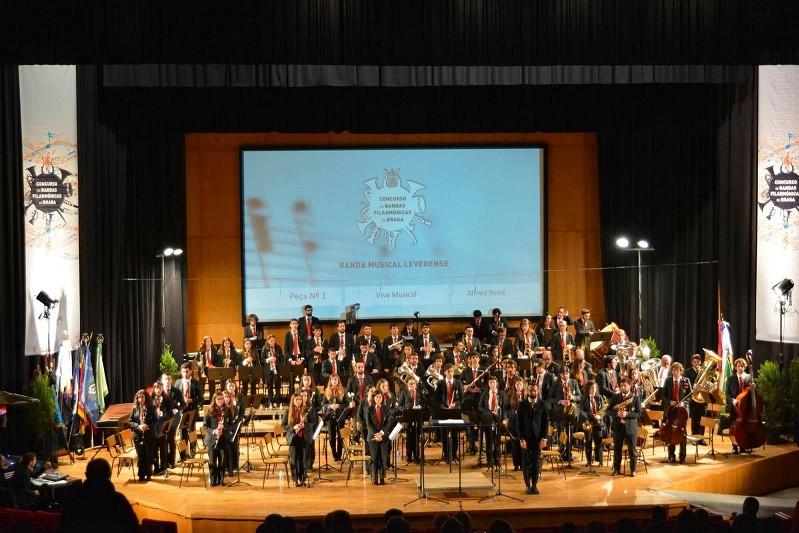 Braga: Pandemia cancela edição 2020 do Concurso de Bandas Filarmónicas