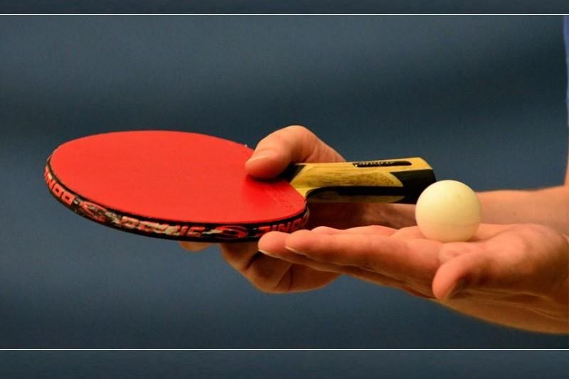 Covid-19: Cancelados Mundiais de ténis de mesa de juniores em Guimarães