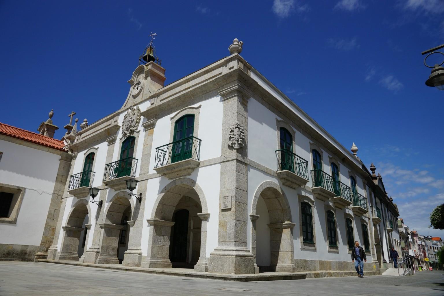 ESPOSENDE: Câmara investe 323 mil euros na requalificação da Rua da Senra