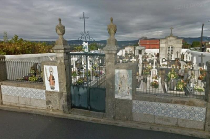 AMARES: Câmara limita acesso a cemitérios entre 29 de outubro e 01 de novembro
