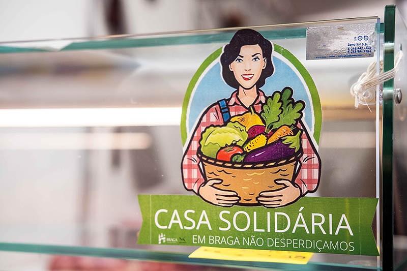 Município de Braga lança campanha para combater desperdício alimentar