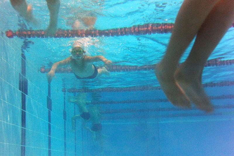 BRAGA: Banhos suspensos nas piscinas de Braga