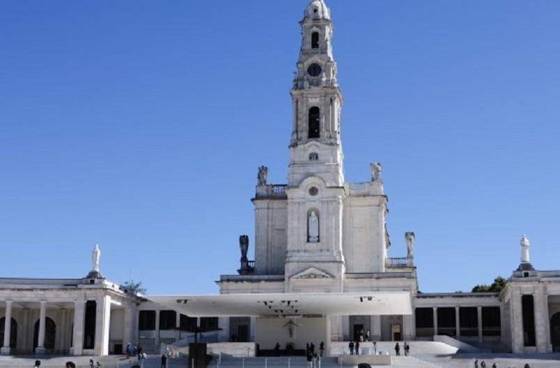 Covid-19: Santuário de Fátima retoma no sábado celebrações com presença de peregrinos