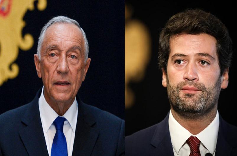 Presidenciais: Marcelo vence à 1.ª volta com 61% e Ventura no segundo lugar - Eurosondagem