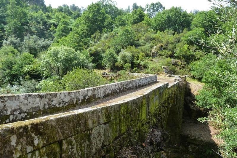 Ponte de Rês e Caminho de Ruivães classificados como conjunto de interesse público