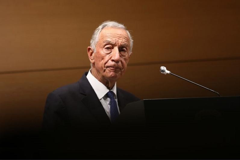 Marcelo promulga diploma que reduz debates europeus na AR para dois por semestre