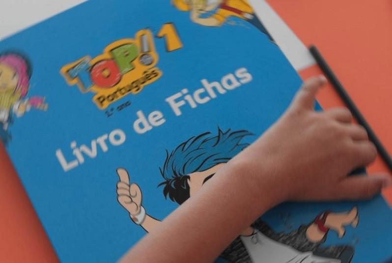 CAMINHA: Câmara oferece livros de fichas a alunos do 1º ciclo do ensino básico