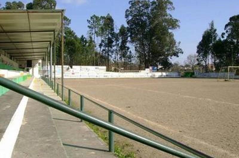 Vila Verde: Câmara investe 150 mil euros em campo de futebol de Turiz