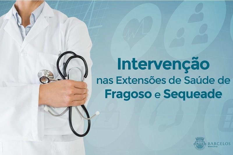 Barcelos investe 682 mil euros em duas extensões de saúde