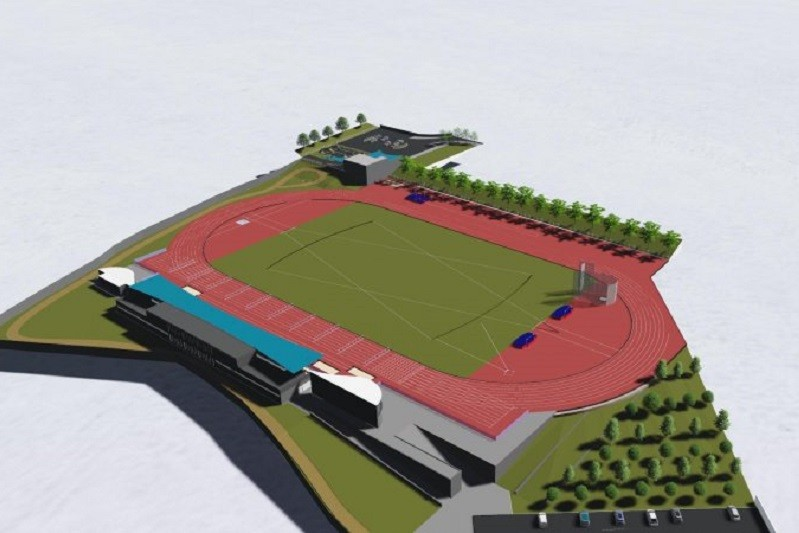 Famalicão vai investir 2 ME na construção de Centro de Atletismo