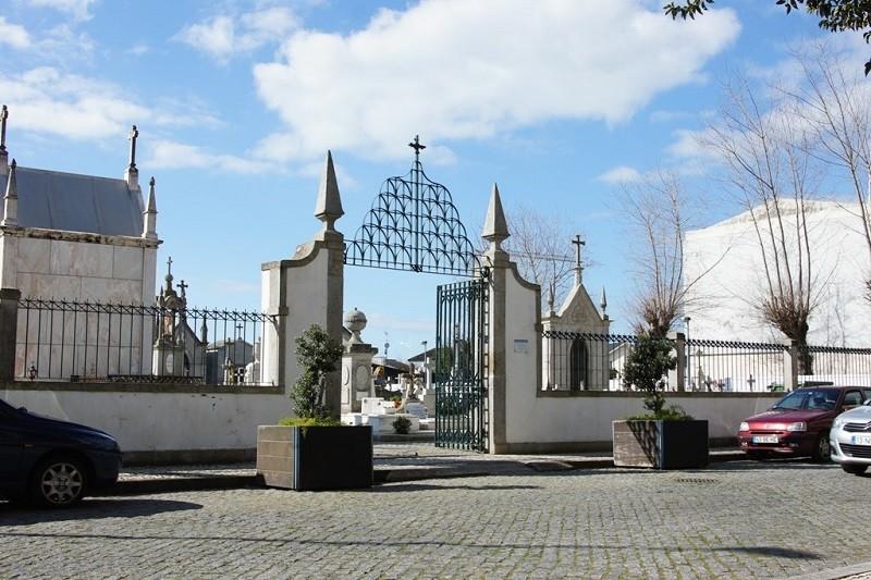 Covid-19: Cemitérios de Esposende encerrados no dia 01 de novembro