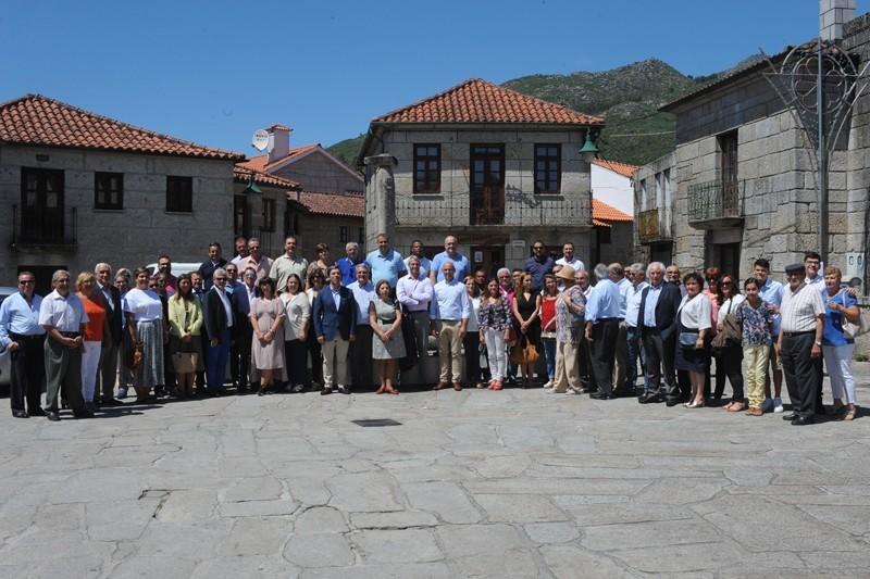 Arcos de Valdevez mostra potencialidades do concelho a 80 emigrantes