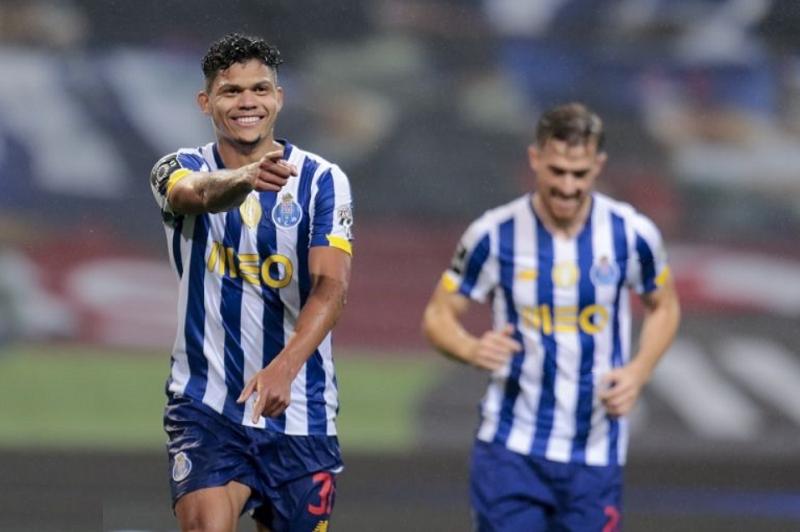 FC Porto regressa aos triunfos na I Liga frente ao Gil Vicente