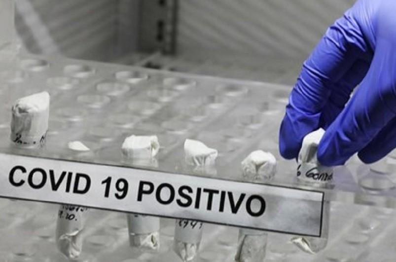 Covid-19: Portugal com mais 27 mortos e 2.447 casos confirmados