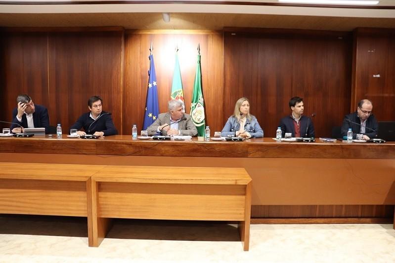 Amares aprova orçamento de 16,8 milhões de euros para 2021
