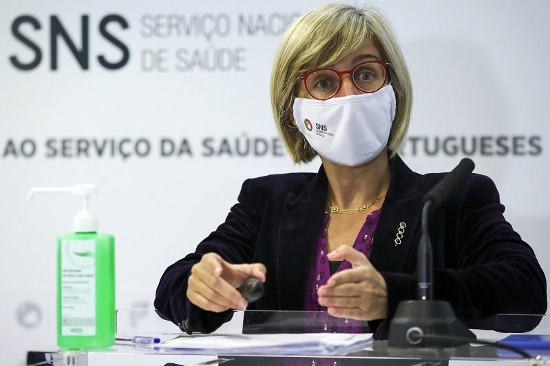 Covid-19: Doentes não-covid vão ser encaminhados para setores privado e social - ministra