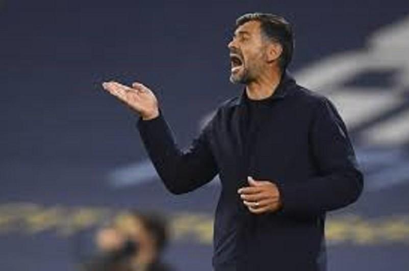 FC Porto tenta conquistar primeiros pontos na 'champions'